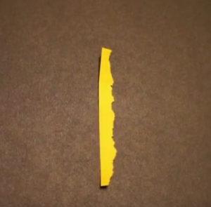 Аппликация из обрывной бумаги (17)