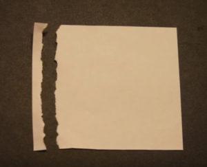 Аппликация из обрывной бумаги (30)