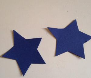 Детские поделки из бумаги для детей 3-4 лет (40)