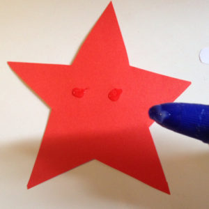Детские поделки из бумаги для детей 3-4 лет (44)