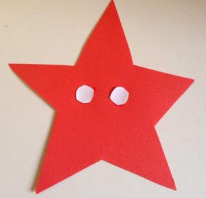 Детские поделки из бумаги для детей 3-4 лет (45)