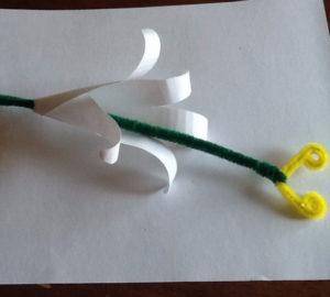 Детские поделки из бумаги для детей 3-4 лет (5)