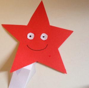 Детские поделки из бумаги для детей 3-4 лет (50)