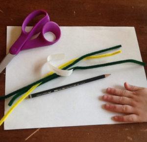 Детские поделки из бумаги для детей 3-4 лет (57)