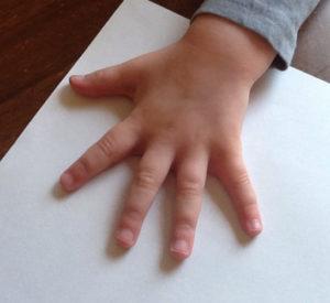 Детские поделки из бумаги для детей 3-4 лет (58)