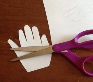 Детские поделки из бумаги для детей 3-4 лет (61)