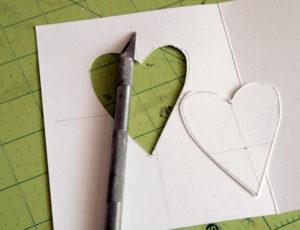 Готовимся 14 февраля. Какие открытки можно сделать своими руками (13)