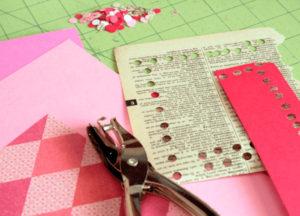 Готовимся 14 февраля. Какие открытки можно сделать своими руками (15)