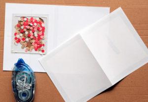 Готовимся 14 февраля. Какие открытки можно сделать своими руками (20)