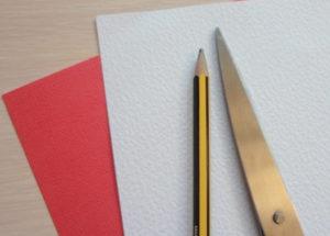 Готовимся 14 февраля. Какие открытки можно сделать своими руками (45)