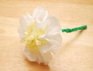 Как делать цветы (1)
