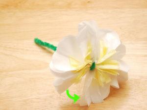 Как делать цветы (8)
