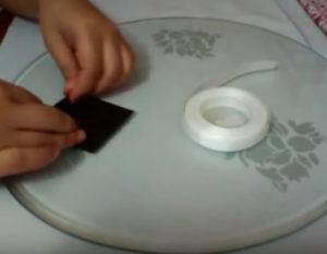 Как красиво упаковать подарок в бумагу (11)