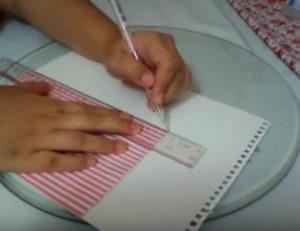 Как красиво упаковать подарок в бумагу (66)