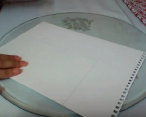 Как красиво упаковать подарок в бумагу (67)