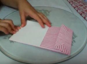 Как красиво упаковать подарок в бумагу (71)