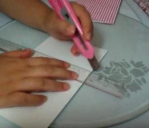 Как красиво упаковать подарок в бумагу (74)