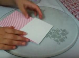 Как красиво упаковать подарок в бумагу (81)
