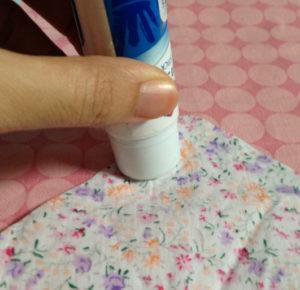 Как сделать маленькие конвертики из бумаги (6)