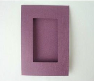 Как сделать оригинальную открытку (2)