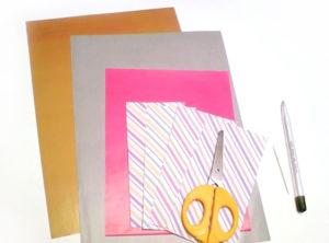 Как сделать оригинальную открытку (20)