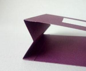 Как сделать оригинальную открытку (6)