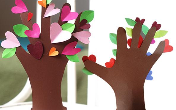 Что подарить маме сделать своими руками