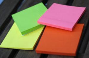 Как сделать поделку из цветной бумаги (5)