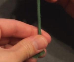 Как сделать розу из салфетки своими руками (33)