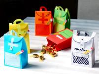 Как упаковать детский подарок (2)