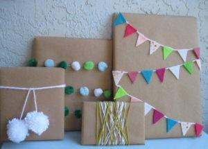 Как упаковать детский подарок (3)