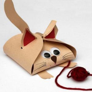 Как упаковать детский подарок (8)