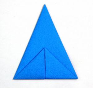 Оригами солнышко (10)