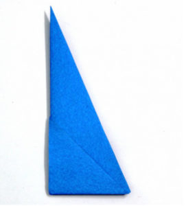 Оригами солнышко (12)