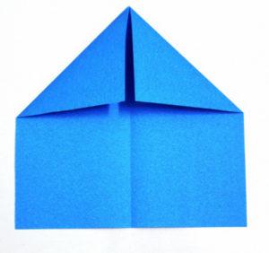 Оригами солнышко (5)