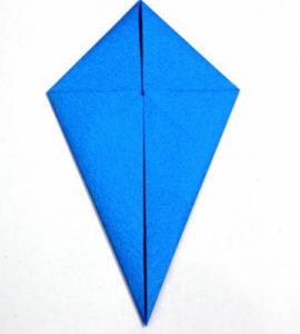 Оригами солнышко (8)
