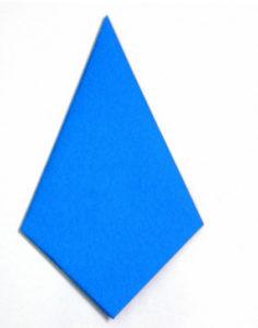 Оригами солнышко (9)