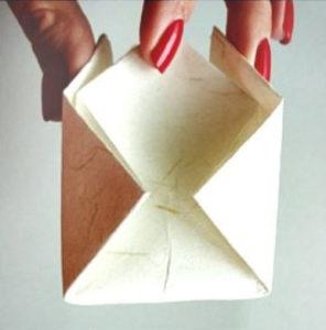 Оригинальная упаковка подарка своими руками (17)