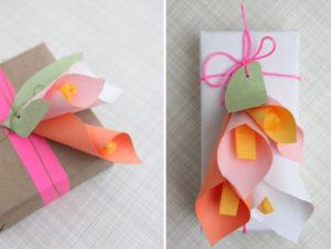 Оригинальная упаковка подарка своими руками (23)