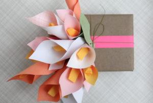 Оригинальная упаковка подарка своими руками (24)
