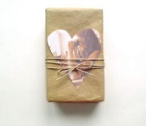 Оригинальная упаковка подарка своими руками (4)