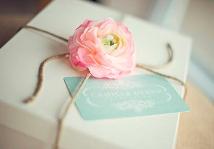 Как прикольно упаковать подарок на свадьбу 85