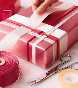 Оригинальная упаковка подарка своими руками (42)
