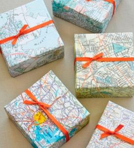 Оригинальная упаковка подарка своими руками (44)