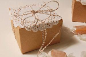 Оригинальная упаковка подарка своими руками (49)
