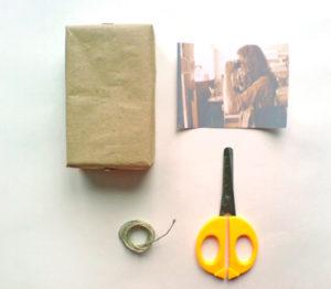 Оригинальная упаковка подарка своими руками (5)