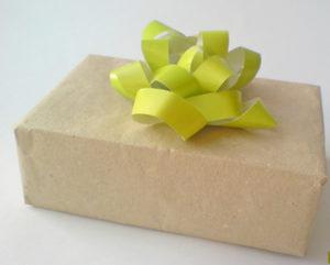 Оригинальная упаковка подарка своими руками (52)