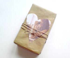 Оригинальная упаковка подарка своими руками (6)