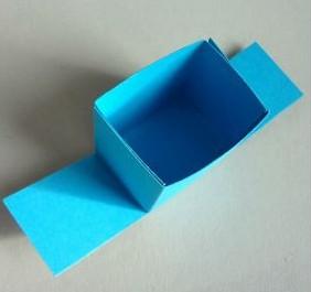 Открытка для мужчины своими руками. Как сделать из бумаги на 23 февраля (10)