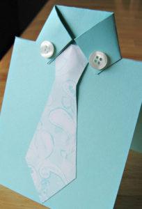 Открытка для мужчины своими руками. Как сделать из бумаги на 23 февраля (33)